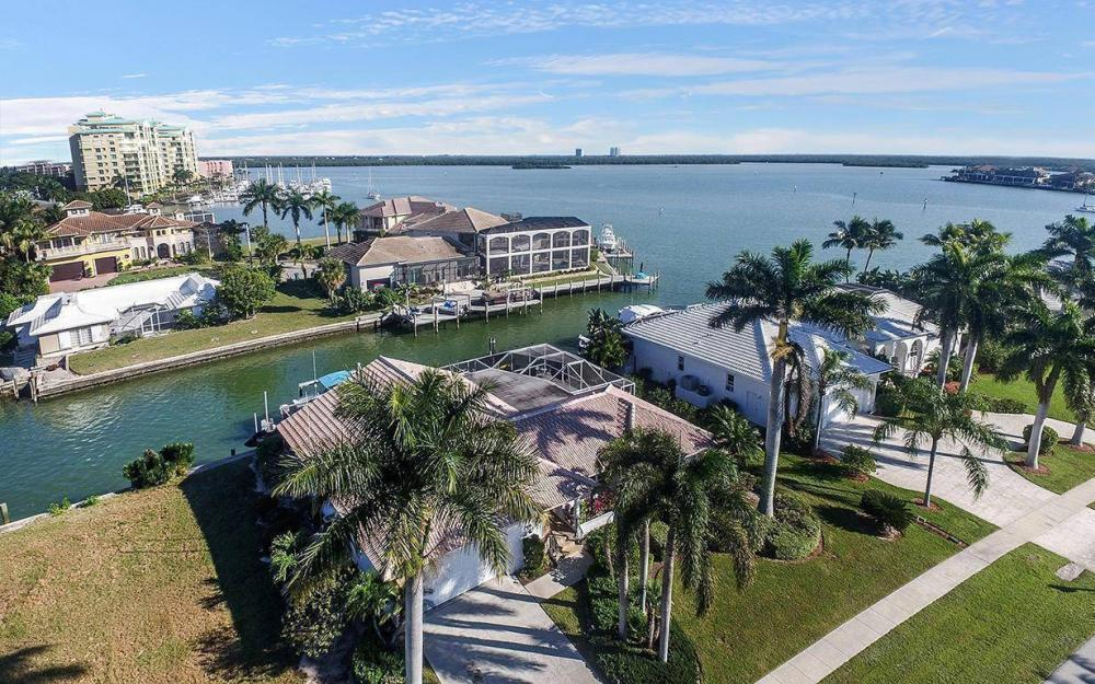 874 Magnolia Ct, Marco Island - House For Sale 2141789995