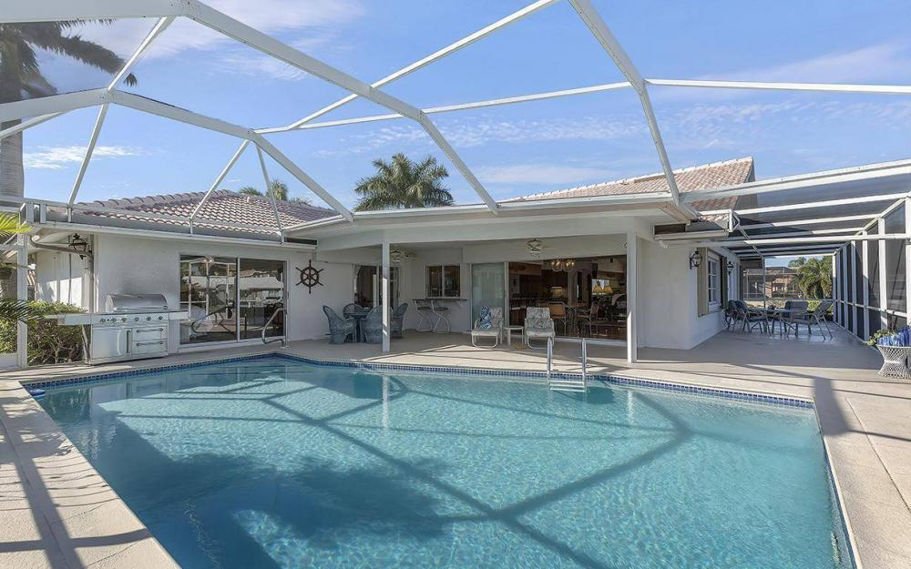 874 Magnolia Ct, Marco Island - House For Sale 1279361474