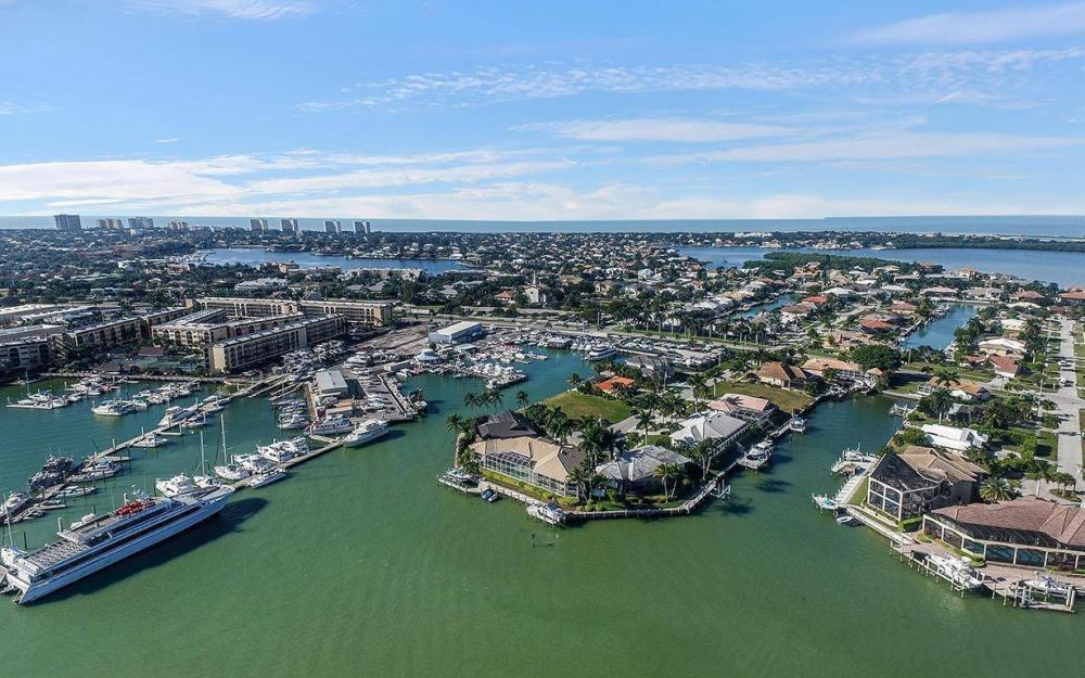 874 Magnolia Ct, Marco Island - House For Sale 1355974775