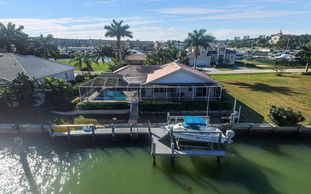 874 Magnolia Ct, Marco Island - House For Sale 1783266745