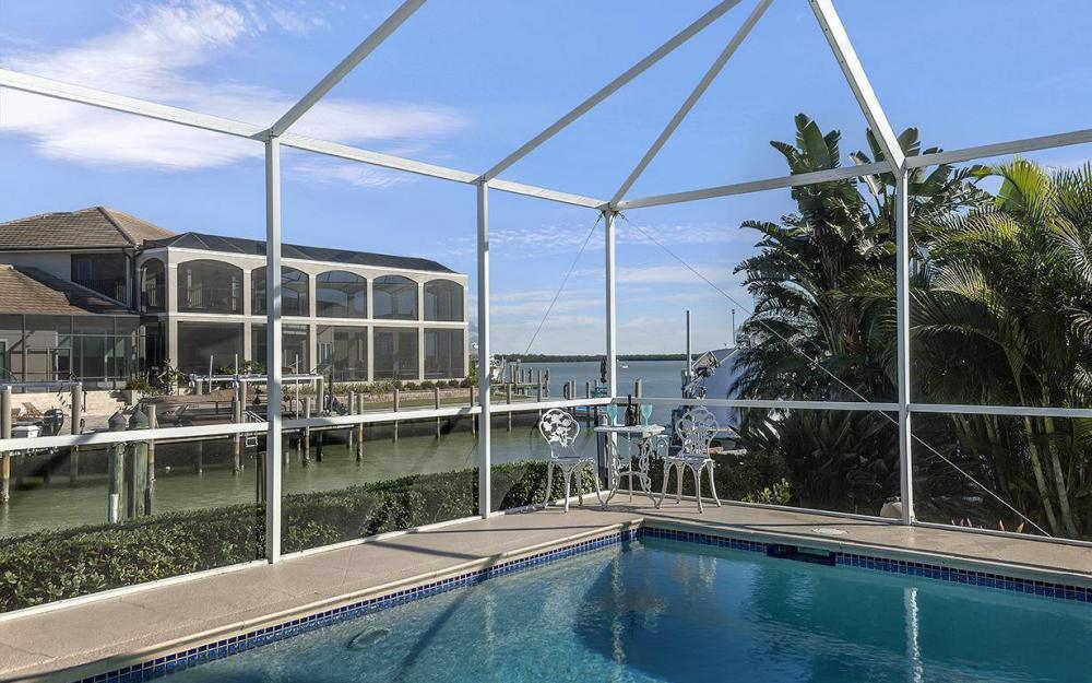874 Magnolia Ct, Marco Island - House For Sale 511496634