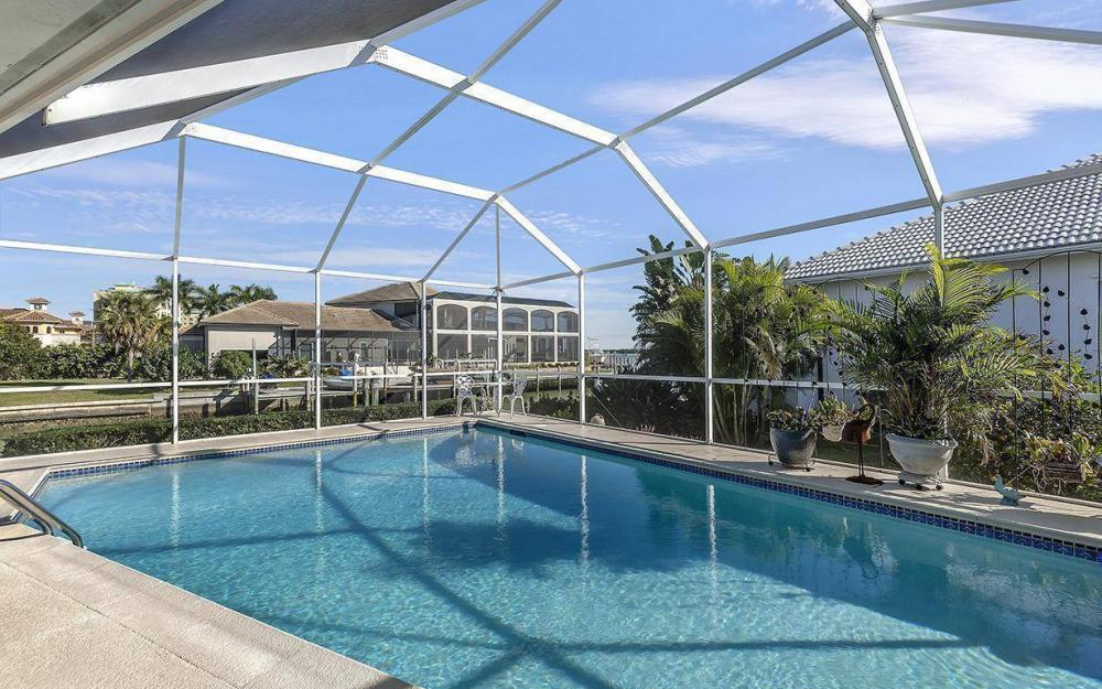 874 Magnolia Ct, Marco Island - House For Sale 2059693350