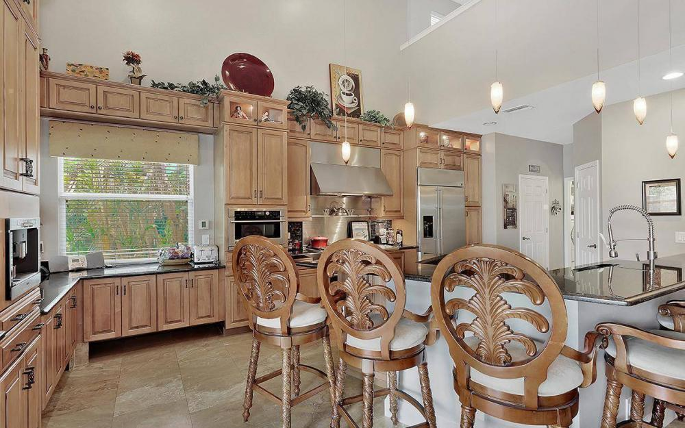 301 Spider Lily Ln, Naples - House For Sale 2143275594