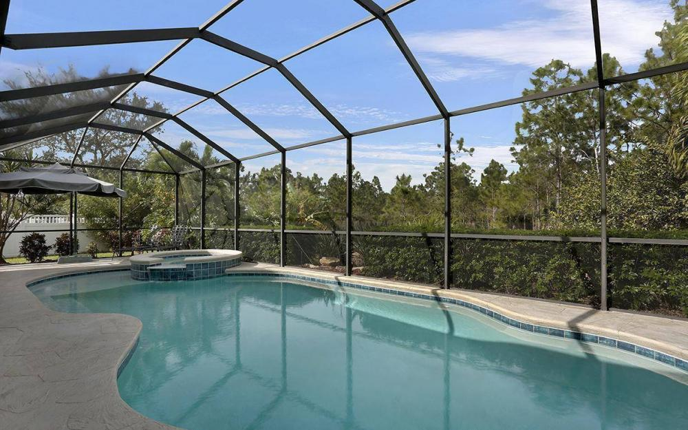 301 Spider Lily Ln, Naples - House For Sale 1959297622