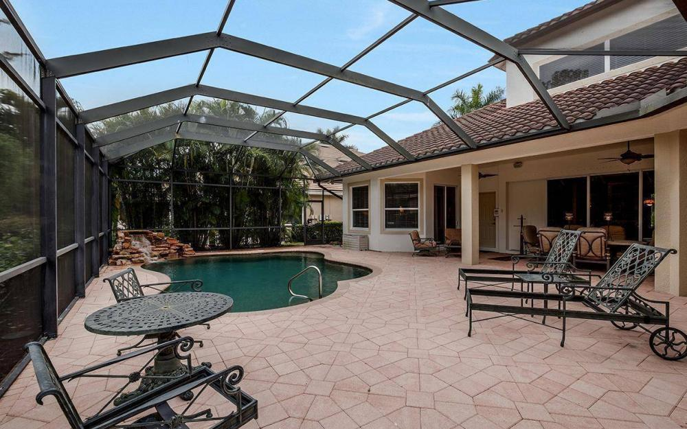 7412 Heritage Palms Estate Dr, Fort Myers - House For Sale 139220653