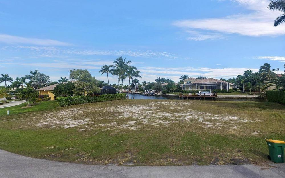 259 Marquesas Ct, Marco Island - Lot For Sale 473751