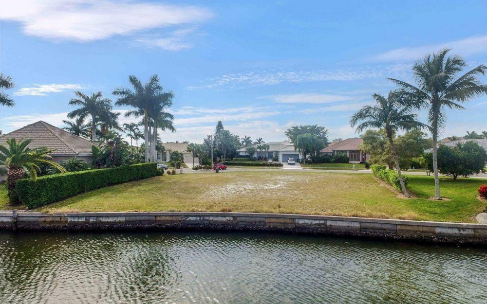 259 Marquesas Ct, Marco Island - Lot For Sale 2065027644