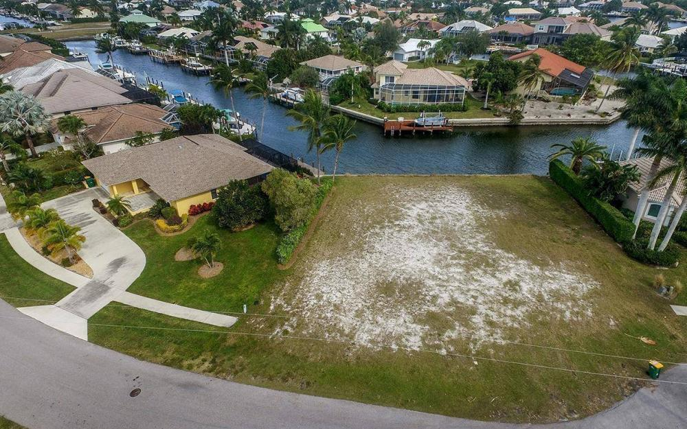 259 Marquesas Ct, Marco Island - Lot For Sale 488768216