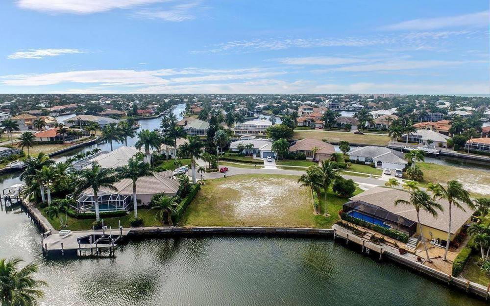 259 Marquesas Ct, Marco Island - Lot For Sale 63479624