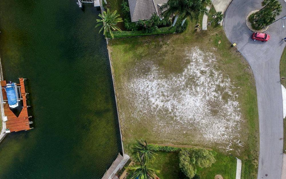 259 Marquesas Ct, Marco Island - Lot For Sale 2049482247
