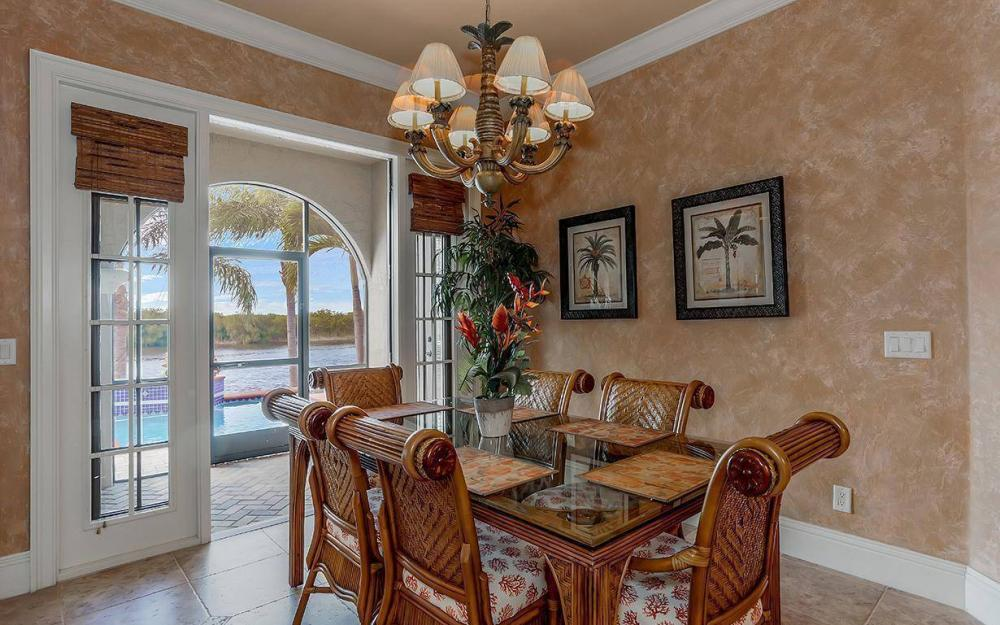 3520 Surfside Blvd, Cape Coral - House For Sale 89173534
