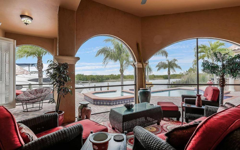 3520 Surfside Blvd, Cape Coral - House For Sale 881339223