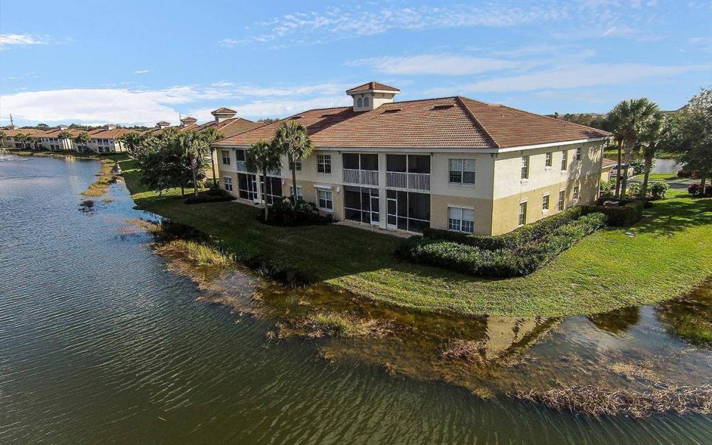 3009 Driftwood Way #2806, Naples - Condo For Sale 414081236
