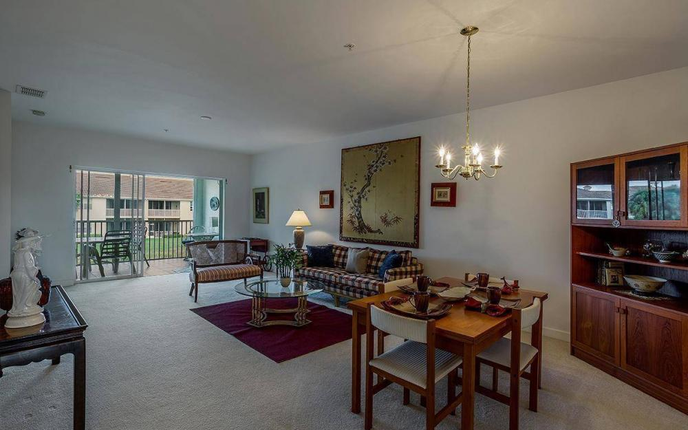 3009 Driftwood Way #2806, Naples - Condo For Sale 778202104