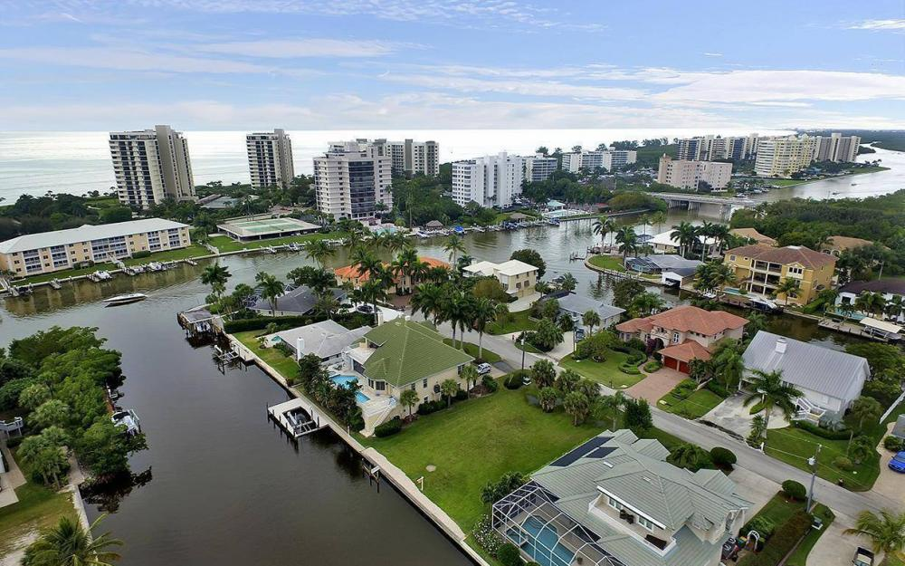 152 Heron Ave, Naples - Lot For Sale 1595520954