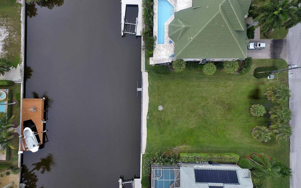 152 Heron Ave, Naples - Lot For Sale 1438604601