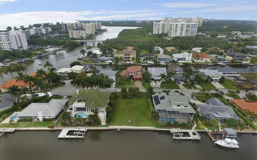 152 Heron Ave, Naples - Lot For Sale 550849683