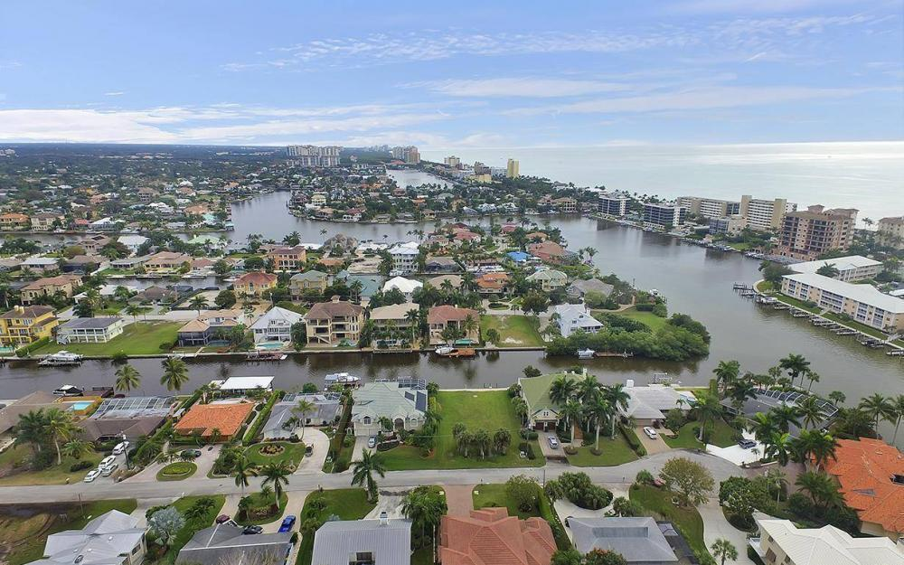 152 Heron Ave, Naples - Lot For Sale 145511552