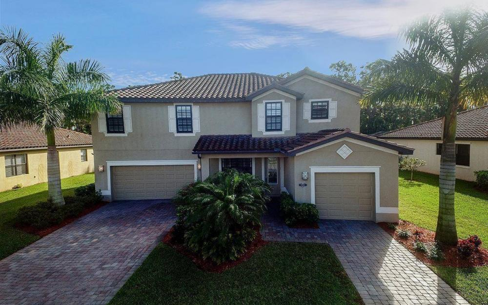 3911 Treasure Cove Cir, Naples - House For Sale 334240132