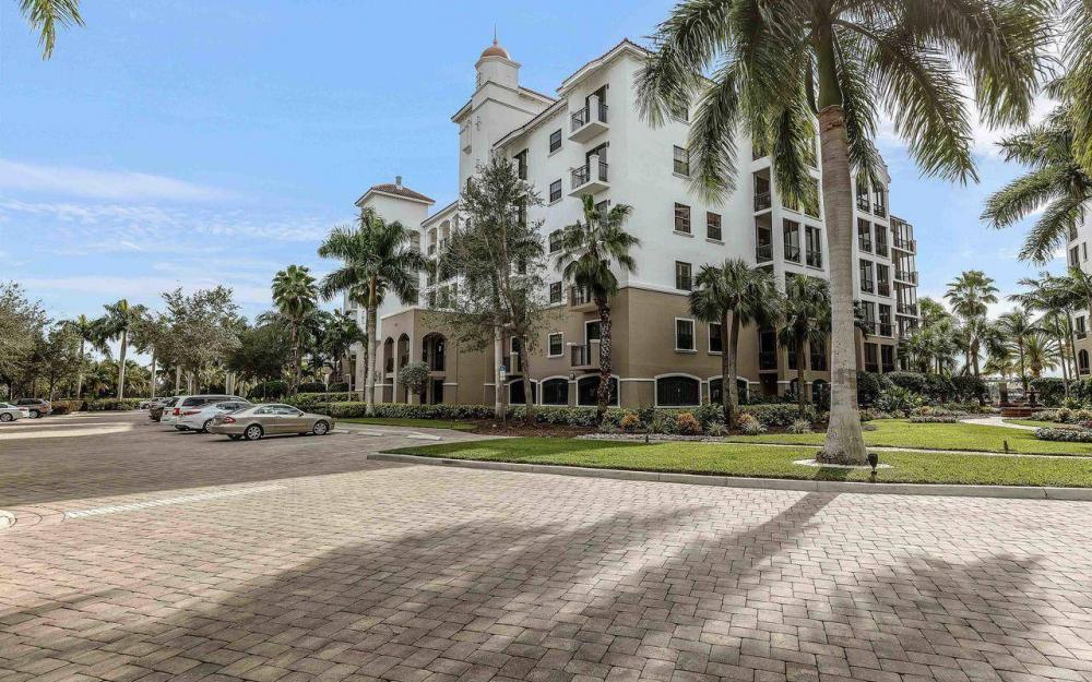 10731 Mirasol Dr #205, Miromar Lakes - Condo For Sale 108547348