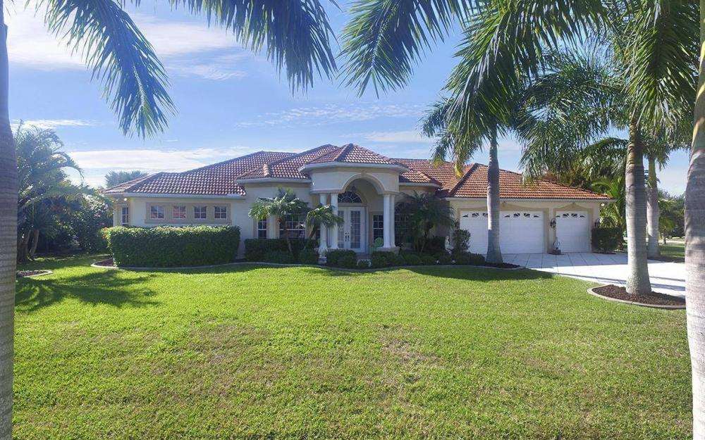 4926 SW 21st Pl, Cape Coral - Vacation Rental 755720697
