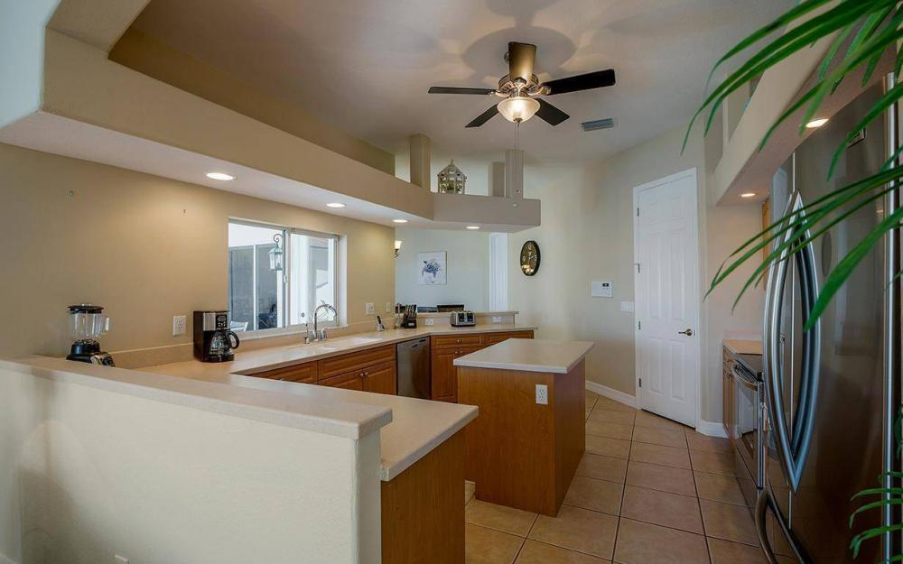 4926 SW 21st Pl, Cape Coral - Vacation Rental 73980867