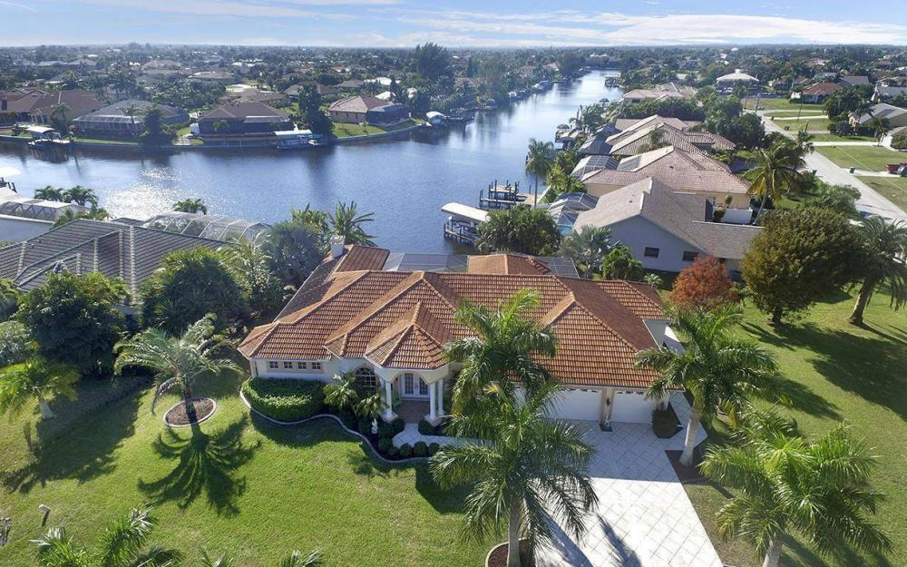 4926 SW 21st Pl, Cape Coral - Vacation Rental 698757709
