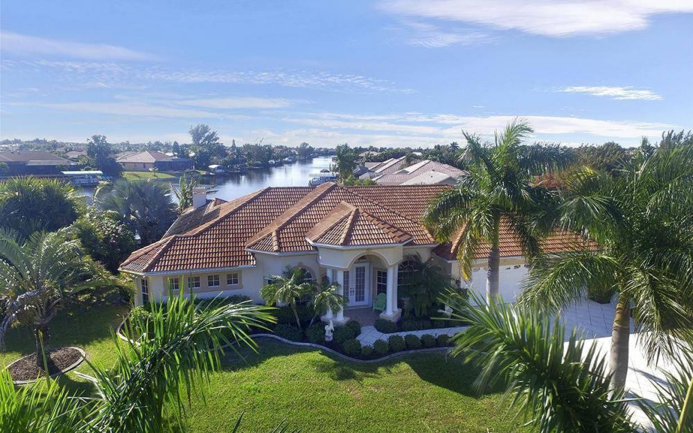 4926 SW 21st Pl, Cape Coral - Vacation Rental 498367400