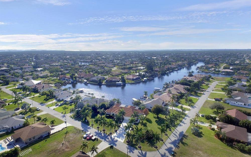 4926 SW 21st Pl, Cape Coral - Vacation Rental 1498113305