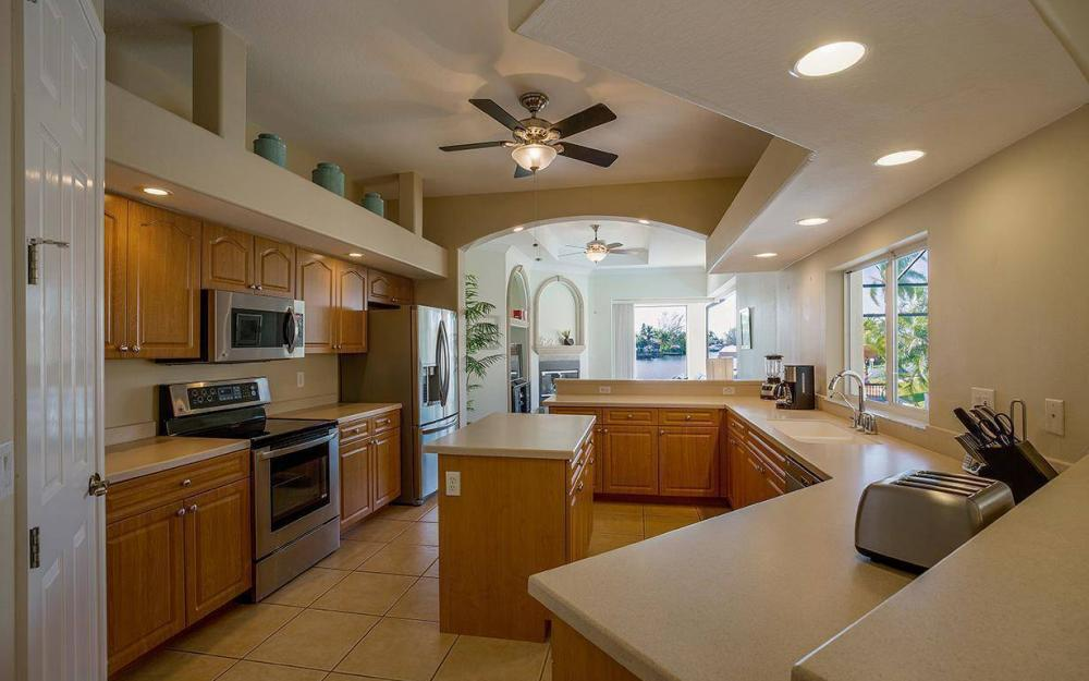 4926 SW 21st Pl, Cape Coral - Vacation Rental 1474461813