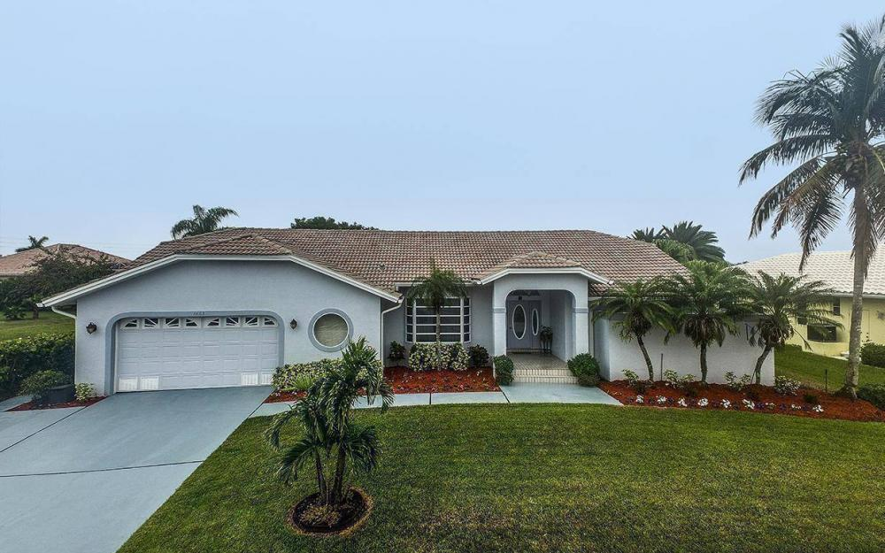 3883 Bordeaux Dr, Punta Gorda - House For Sale 378750178