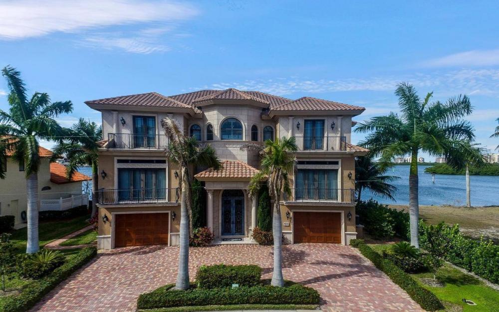 509 Tigertail Ct, Marco Island - House For Sale 224044181
