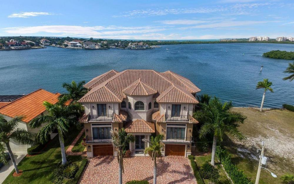 509 Tigertail Ct, Marco Island - House For Sale 1495320779
