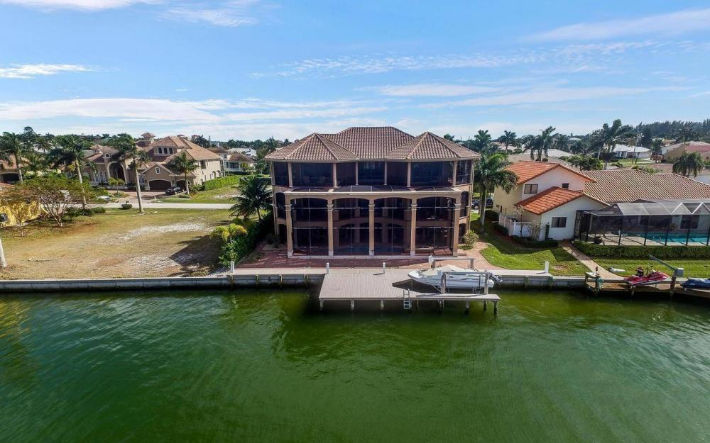509 Tigertail Ct, Marco Island - House For Sale 1383747269