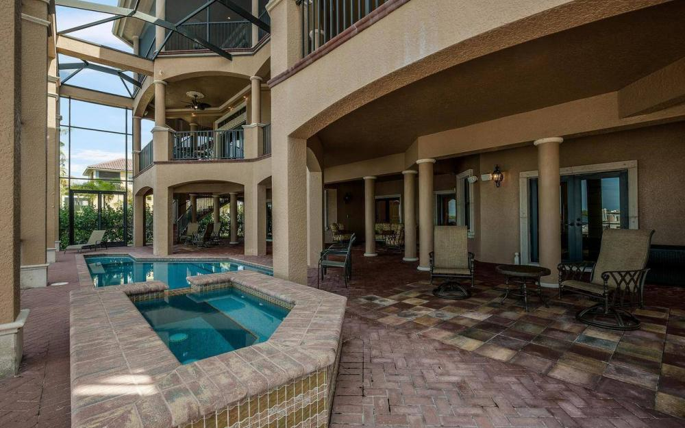 509 Tigertail Ct, Marco Island - House For Sale 1053388275