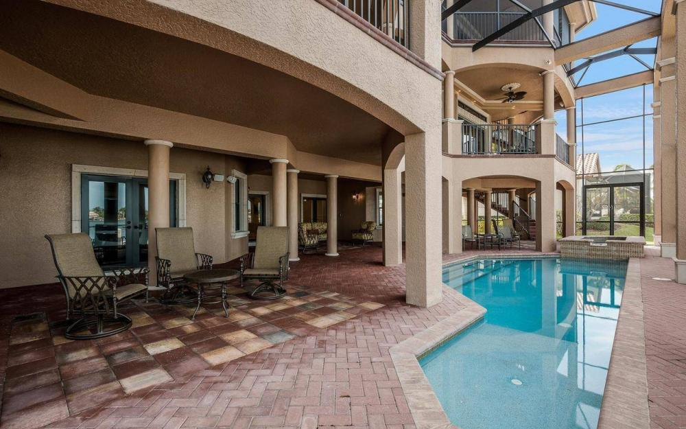 509 Tigertail Ct, Marco Island - House For Sale 61213402