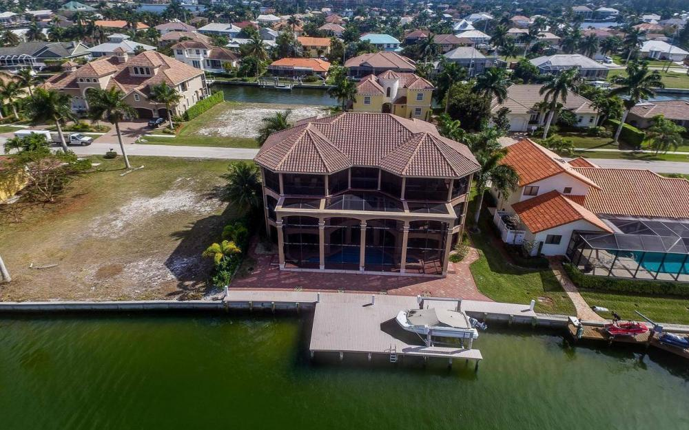 509 Tigertail Ct, Marco Island - House For Sale 1936106146