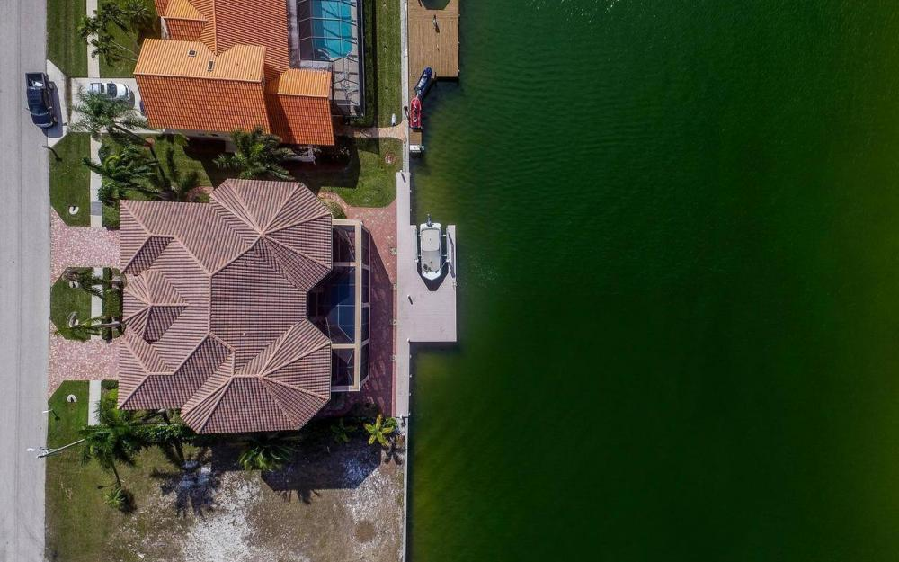 509 Tigertail Ct, Marco Island - House For Sale 188306647