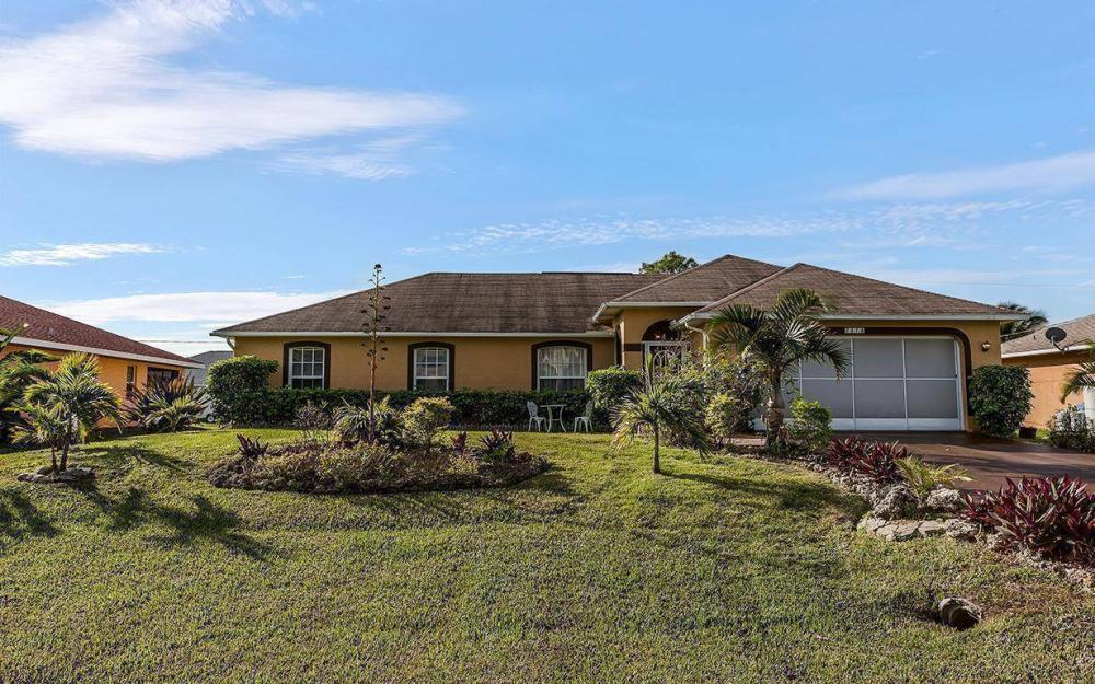 1616 SW 12th Ln, Cape Coral - House For Sale 238289765