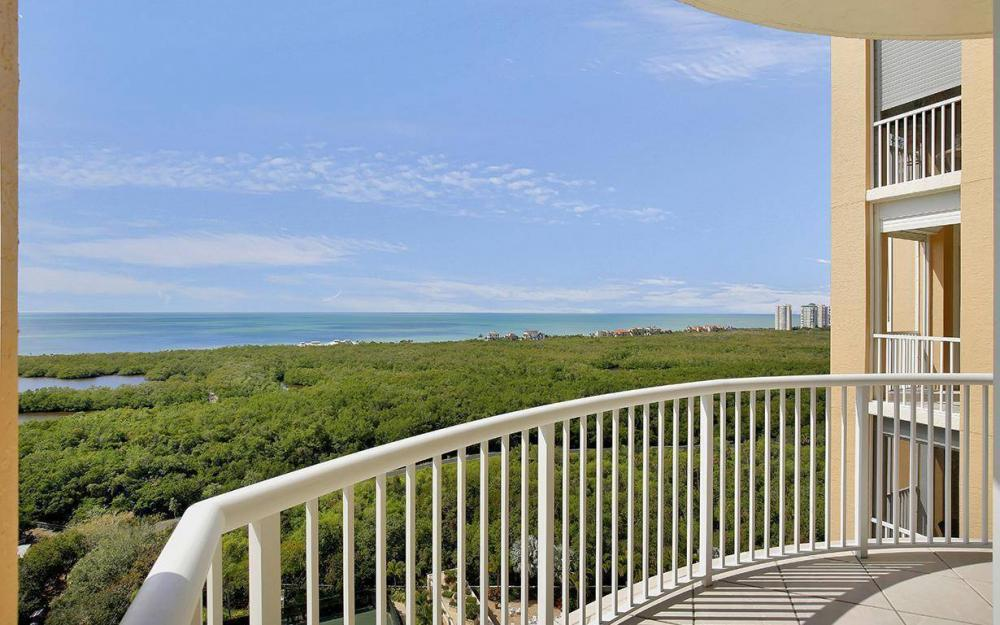 7117 Pelican Bay Blvd #1701, Naples - Condo For Sale 817501376