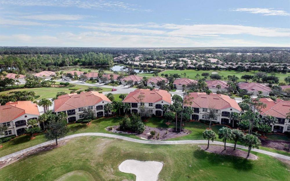 9276 Aviano Dr #201, Fort Myers - Condo For Sale 191561659