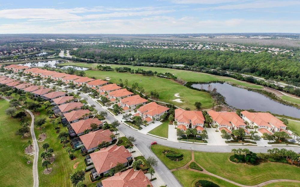 9276 Aviano Dr #201, Fort Myers - Condo For Sale 1037334021