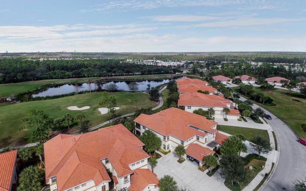 9276 Aviano Dr #201, Fort Myers - Condo For Sale 604787092