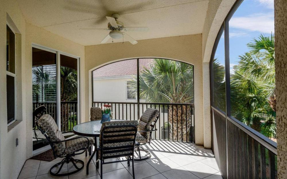 9276 Aviano Dr #201, Fort Myers - Condo For Sale 494181809