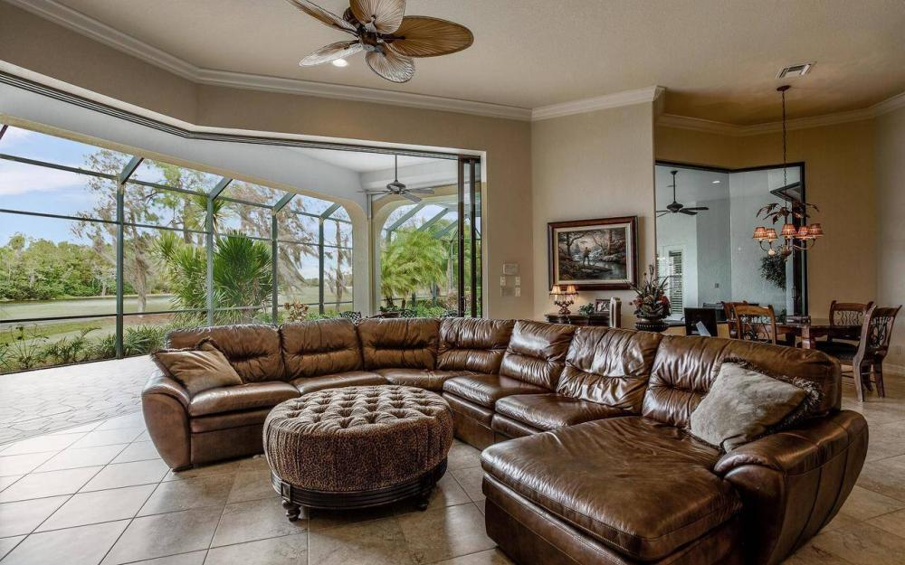 12371 Water Oak, Estero - House For Sale 745375378