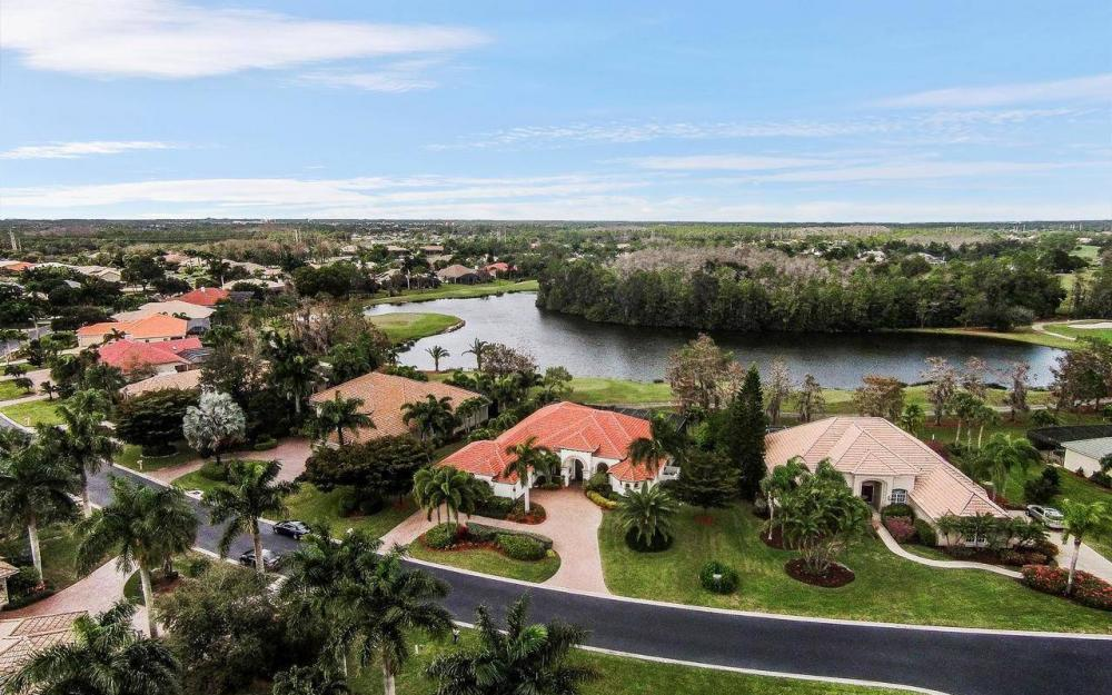 12371 Water Oak, Estero - House For Sale 299043461