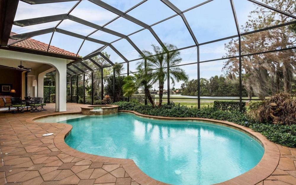 12371 Water Oak, Estero - House For Sale 175817375