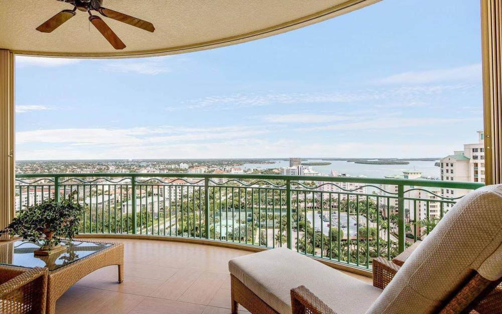 940 Cape Marco Dr #1802, Marco Island - Condo For Sale 213883255