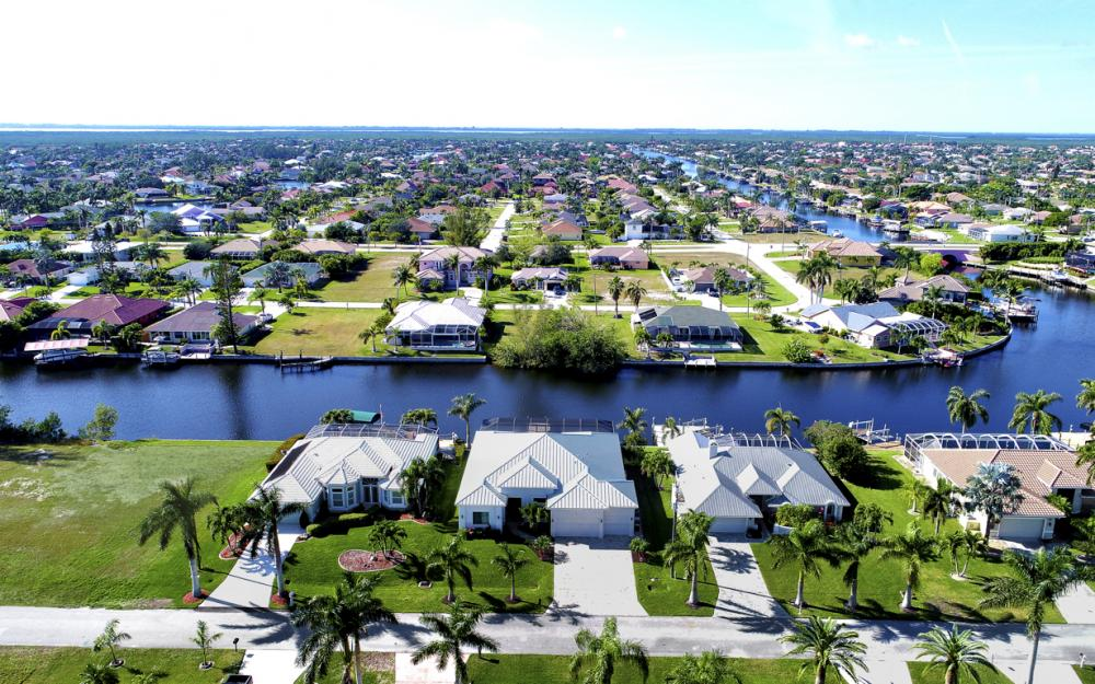 5216 SW 20th Ave, Cape Coral - House For Sale 928120687
