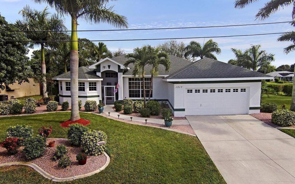1317 SE 20th Ct, Cape Coral - House For Sale 1726653702